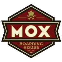 MoxBoardingHouse Logo