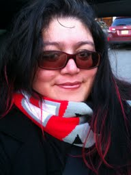 Kristine Hassell