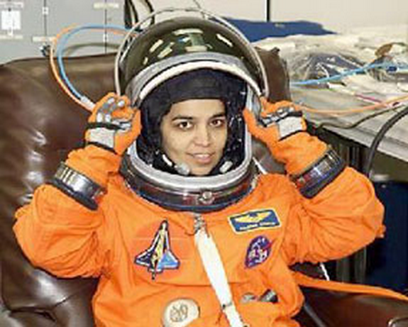 list of indian astronaut in space - photo #6