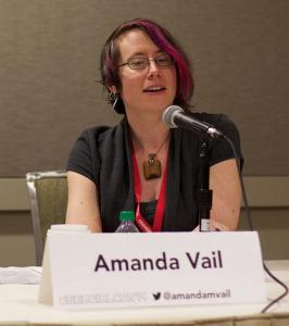 Amanda Vail