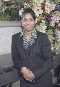 Dr. Aprille Ericsson-Jackson