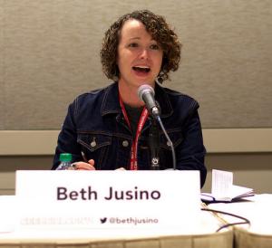 Beth Jusino