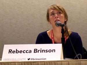 Rebecca Brinson