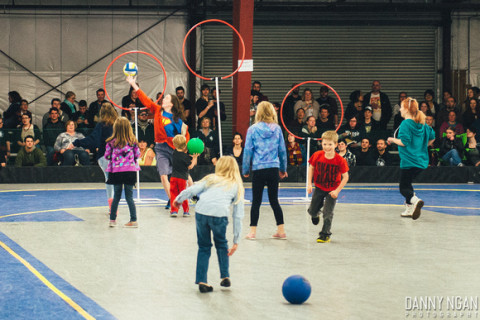Kidditch in action. Image source: Danny Ngan Photography