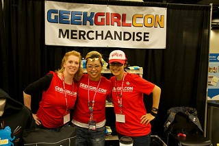 Image source: GeekGirlCon