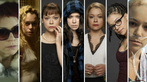 Sisterhood is redefined on Orphan Black.
