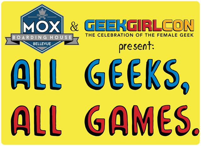 GGC games