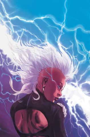 Storm really, really is a badass. Image source: Comicbookresources.com