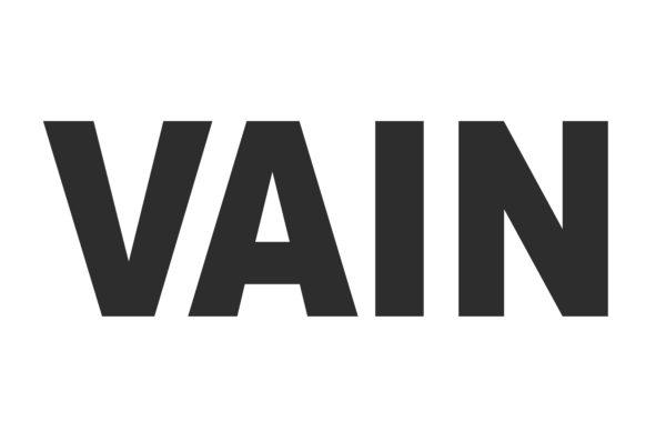 VAIN Logo