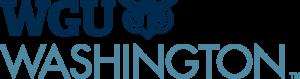 WGU Washington logo