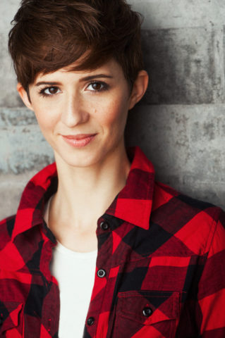 Sarah Elmaleh