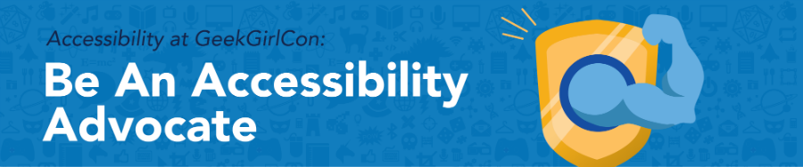Be An Accessibility Advocate