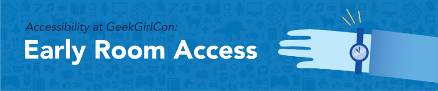 Early Room Access