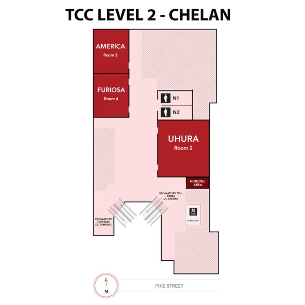 Level 2 - Chelan
