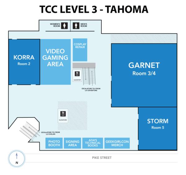 Level 3 - Tahoma