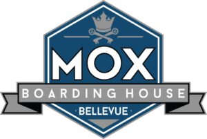 Mox Boarding House Logo