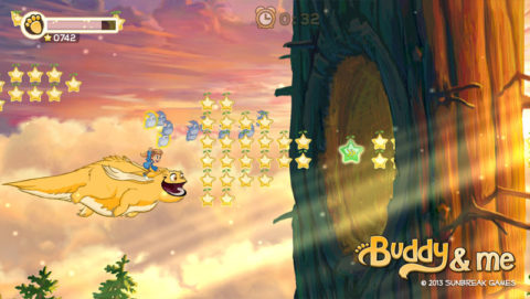An endlessly adaptable game filled with charming characters and a unique story. Image source: Sunbreakgames.com