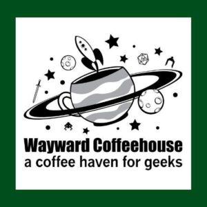 wayward Coffeehouse Logo