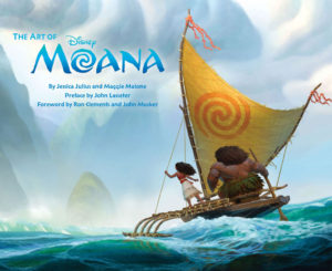 the_art_of_moana