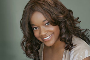 Kimberly Brooks headshot