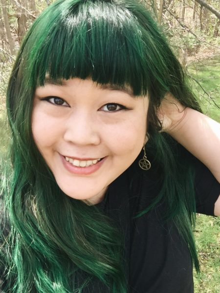 Lysa Chen headshot