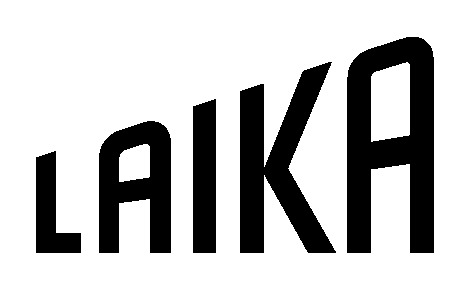 LAIKA Studios Logo. Source: Wikimedia Commons.