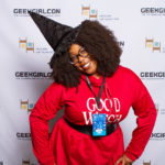 GeekGirlCon 2018 at Washington State Conference Center in Seattle, Washington, on Sunday, October 28, 2018. Photo by Sayed Alamy. More info at geekgirlcon.com